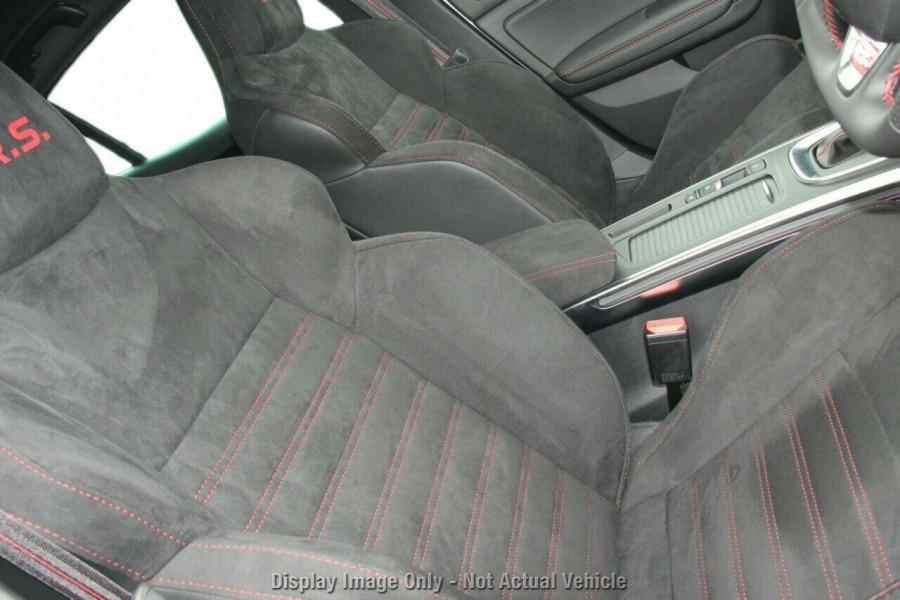 2018 Renault Megane R.S. BFB Auto EDC Hatchback