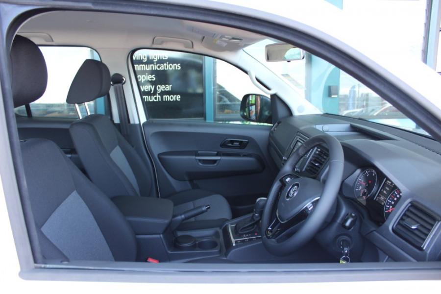 2019 Volkswagen Amarok 2H Core Dual Cab 4x4 Double cab Image 7