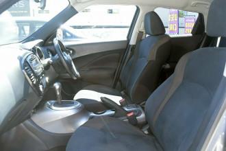 2013 MY14 Nissan JUKE F15 ST Hatchback