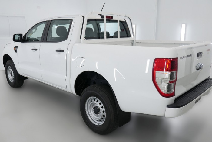 2019 Ford Ranger PX MkIII 4x2 XL Double Cab Pick-up Hi-Rider Utility