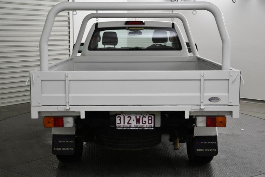 2015 Ford Ranger PX MkII XL Utility