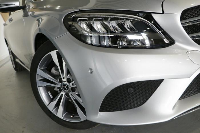 2020 MY50 Mercedes-Benz C-class W205 800+050MY C200 Sedan Image 1