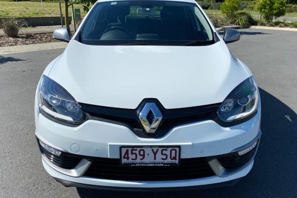 2015 Renault Megane III B95 Phase 2 GT-Line HBK E Hatchback