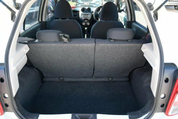 2011 Nissan Micra K13 ST Hatchback Image 5