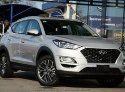Hyundai Tucson Active X 2WD TL4 MY20