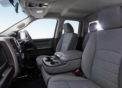 1500 Express V8 Hemi EXPRESS QUAD CAB
