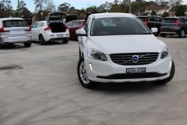 Volvo XC60 T5 Luxury (No Series) MY14