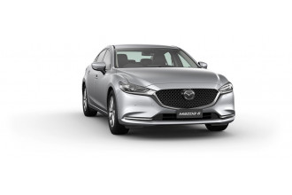 2020 MYil Mazda 6 GL Series Touring Sedan Sedan Image 5