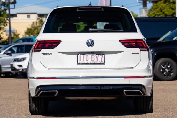 2018 Volkswagen Tiguan 5N Highline Suv Image 5
