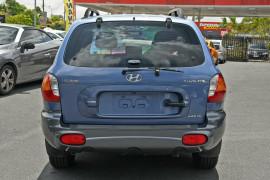 2002 Hyundai Santa Fe SM GL Suv