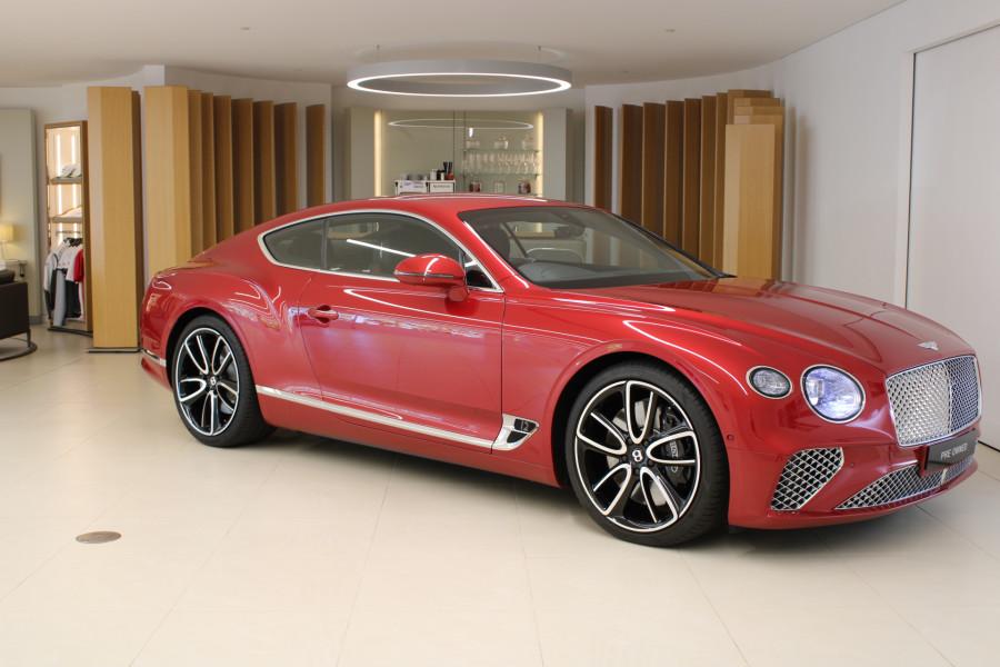 2019 Bentley Continental GT