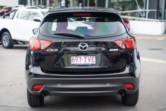 2013 Mazda CX-5 KE1071 Maxx Suv Image 5
