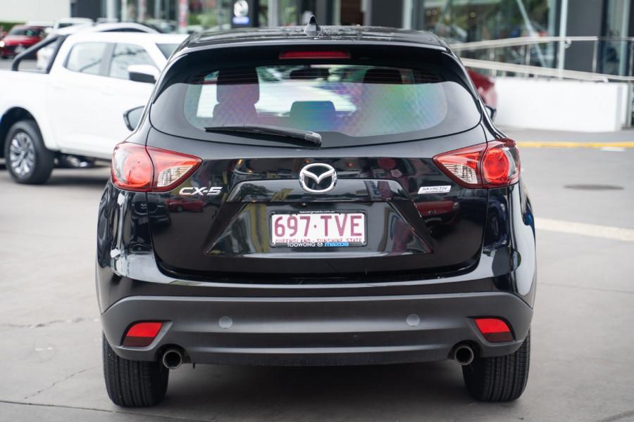 2013 Mazda CX-5 Maxx