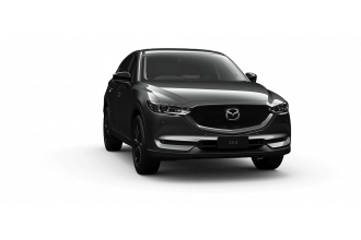 2021 MY20 Mazda CX-5 KF Series GT SP Suv Image 5