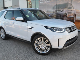 Land Rover Discovery HSE DISCO