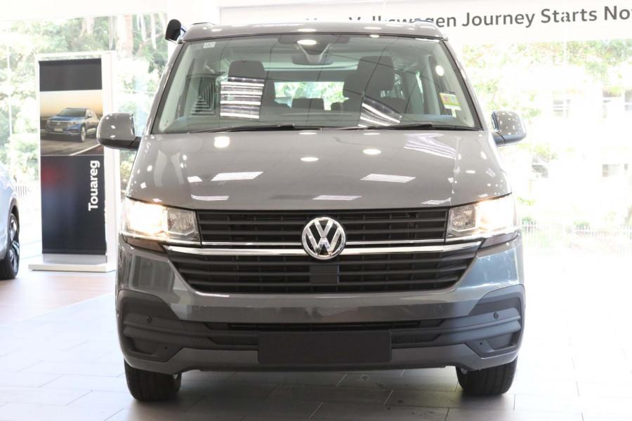 2020 MY21 Volkswagen Caddy 2K SWB Van Van Image 6