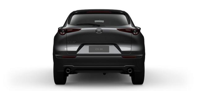 2020 Mazda CX-30 DM Series G20 Pure Wagon Mobile Image 15