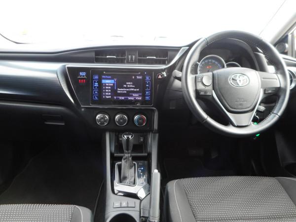 2018 Toyota Corolla ZRE182R Ascent Sport Hatchback