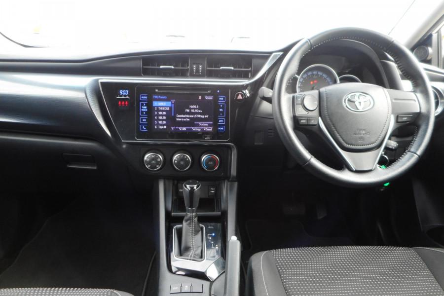 2018 Toyota Corolla ZRE182R Ascent Sport Hatchback Image 15