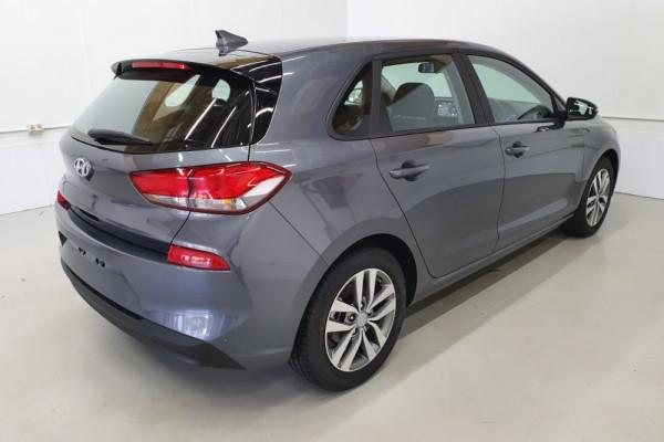 2019 MY20 Hyundai i30 PD2 Active Hatchback Image 2