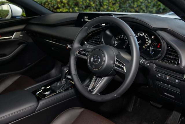 2019 Mazda 3 BP G25 GT Hatch Hatch Mobile Image 6