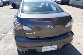2011 Mazda 3 BL10F2 Neo Sedan Mobile Image 4