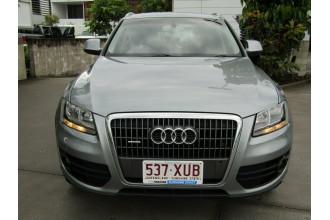 2011 MY12 Audi Q5 8R MY12 TDI S Tronic Quattro Suv Image 2