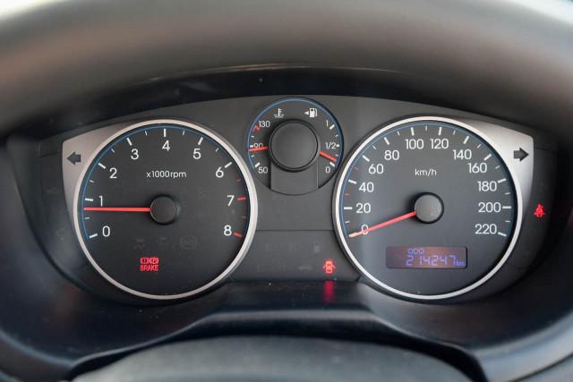 2012 Hyundai I20 PB MY12 Active Hatchback Image 9