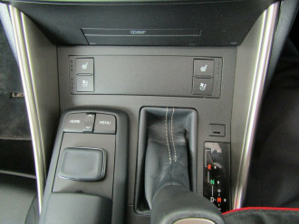 2014 Lexus IS GSE30R IS250 Luxury Sedan image 17