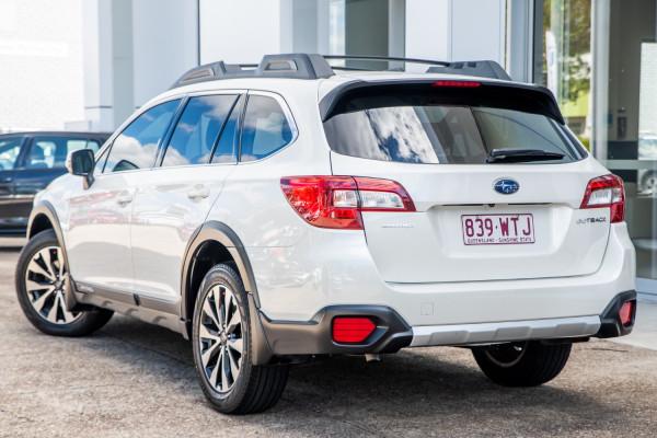 2015 Subaru Outback B6A  2.5i Premium Suv