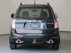 2008 MY09 Subaru Forester S3 MY09 XS Suv Image 4