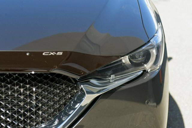 2018 Mazda CX-5 KF GT Suv Image 3