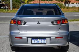2013 Mitsubishi Lancer CJ  ES Sedan
