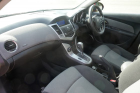 2010 Holden Cruze JG Sedan Sedan