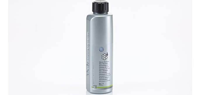 Wax Shampoo