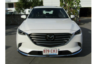 2020 Mazda CX-9 TC Azami SKYACTIV-Drive i-ACTIV AWD Suv Image 2