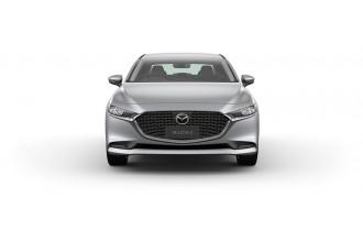 2021 Mazda 3 BP G25 GT Sedan Sedan Image 4