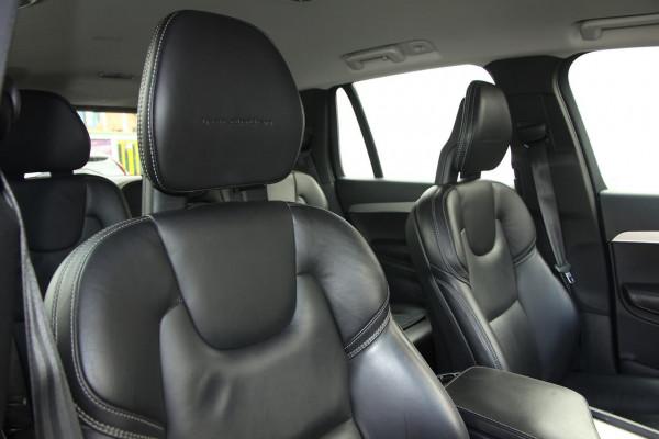 2015 Volvo XC90 (No Series) MY16 T6 Inscription Suv Image 5