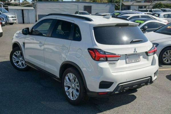 2020 MY21 Mitsubishi ASX XD MY21 LS 2WD Suv Image 2