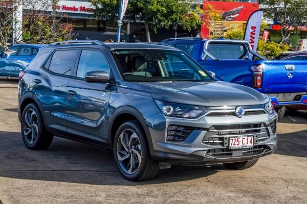 2019 MY20 SsangYong Korando C300 Ultimate Wagon Image 3