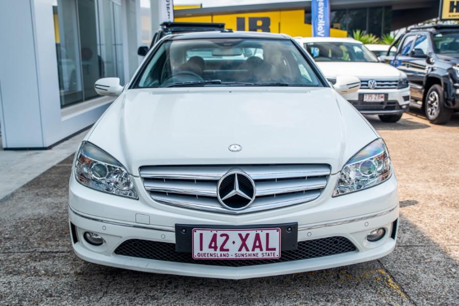 2009 Mercedes-Benz Clc-class Kom