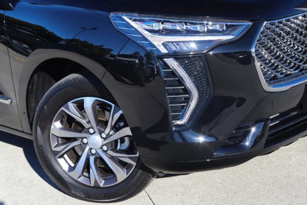 2021 Haval Jolion A01 Lux Wagon Image 2