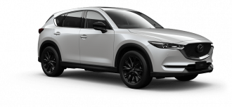 2021 Mazda CX-5 KF Series GT SP Suv image 7