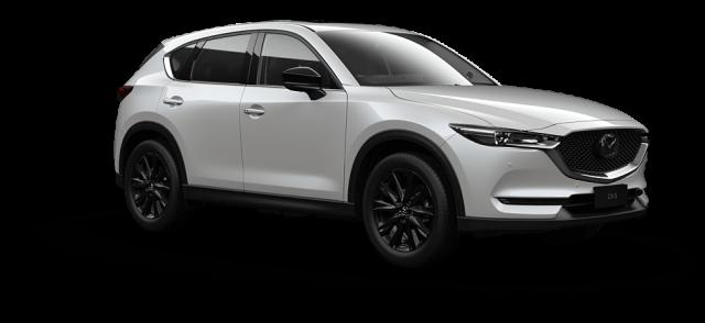 2021 Mazda CX-5 KF Series GT SP Suv Mobile Image 7
