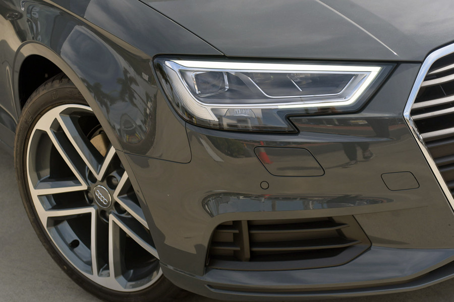 2019 Audi A3 35 1.4L TFSI S-tronic (CoD) 110kW Sedan