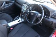 2007 Toyota Camry ACV40R ALTISE Sedan