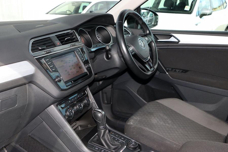 2016 MY17 Volkswagen Tiguan 5N  132TSI Comfrtline Suv Image 18