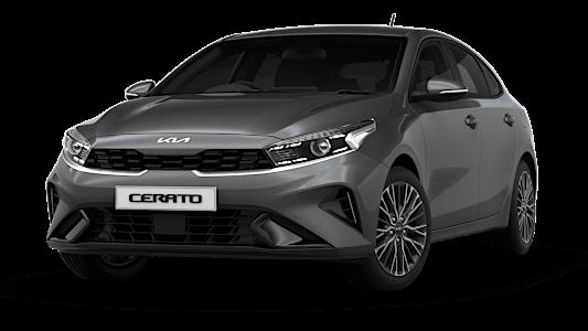 2021 MY22 Kia Cerato BD Sport Plus Hatchback