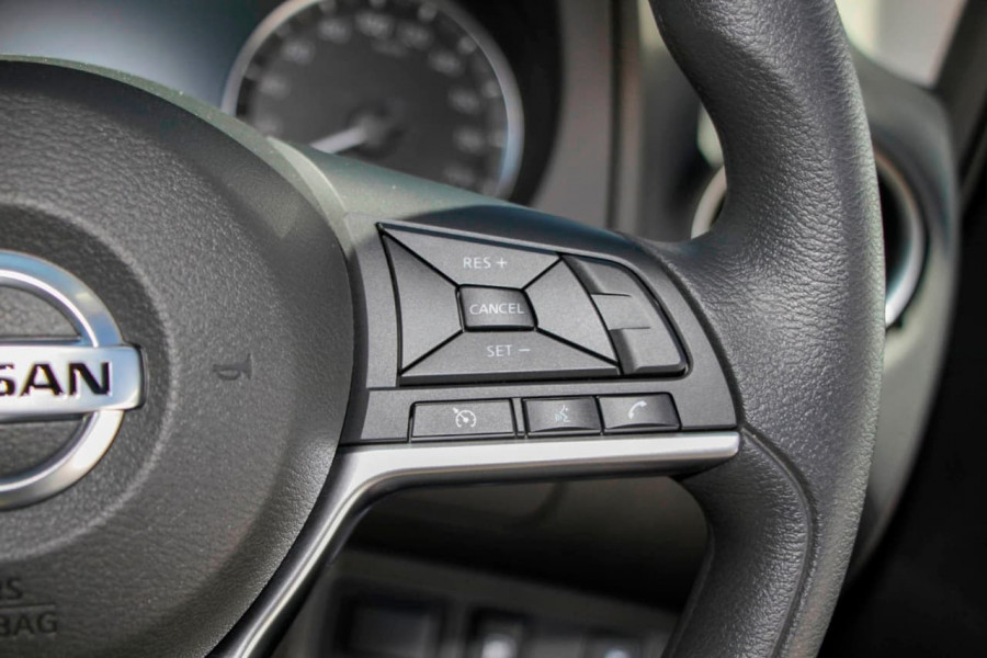 2021 Nissan Navara D23 Dual Cab SL Pick Up 4x4 Utility Image 17