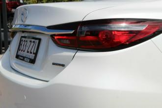 2020 MYil Mazda 6 GL Series GT Sedan Sedan Image 5